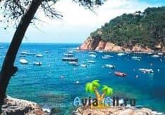 Недорогой отдых в Испании. Коста-Брава