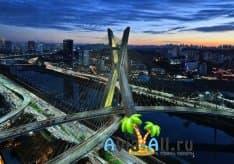 Сан-Паулу фото города