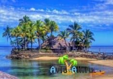 Острова Фиджи фото