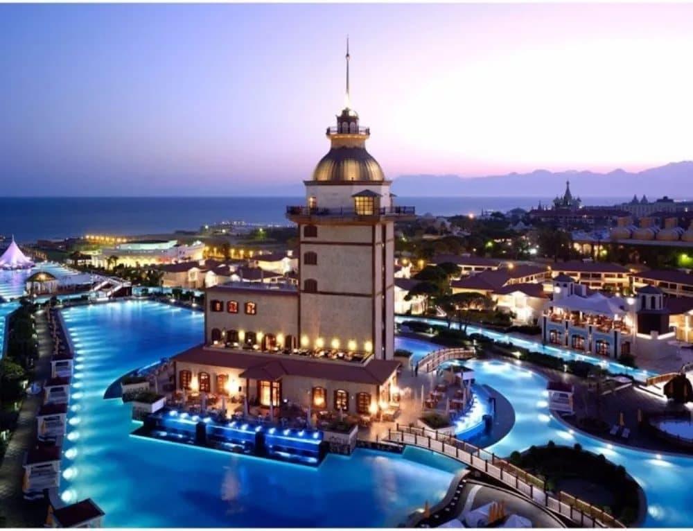 Ваши отзывы Отель Belle Vue Camyuva Resort (Бель Вю) 3*