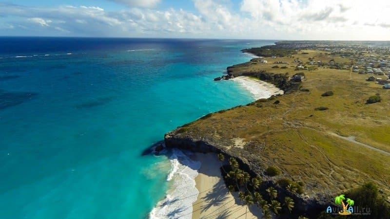 Путешествие на Барбадос особенности и достопримечательности
