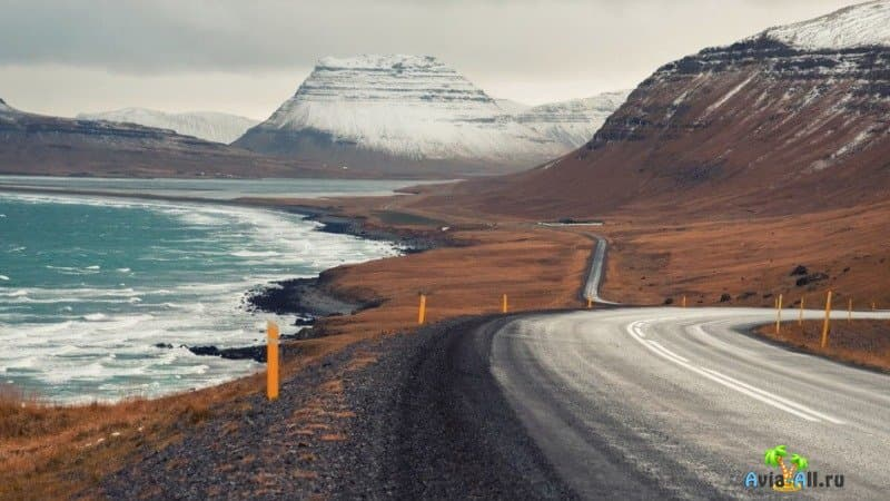 Путешествие по Исландии фото
