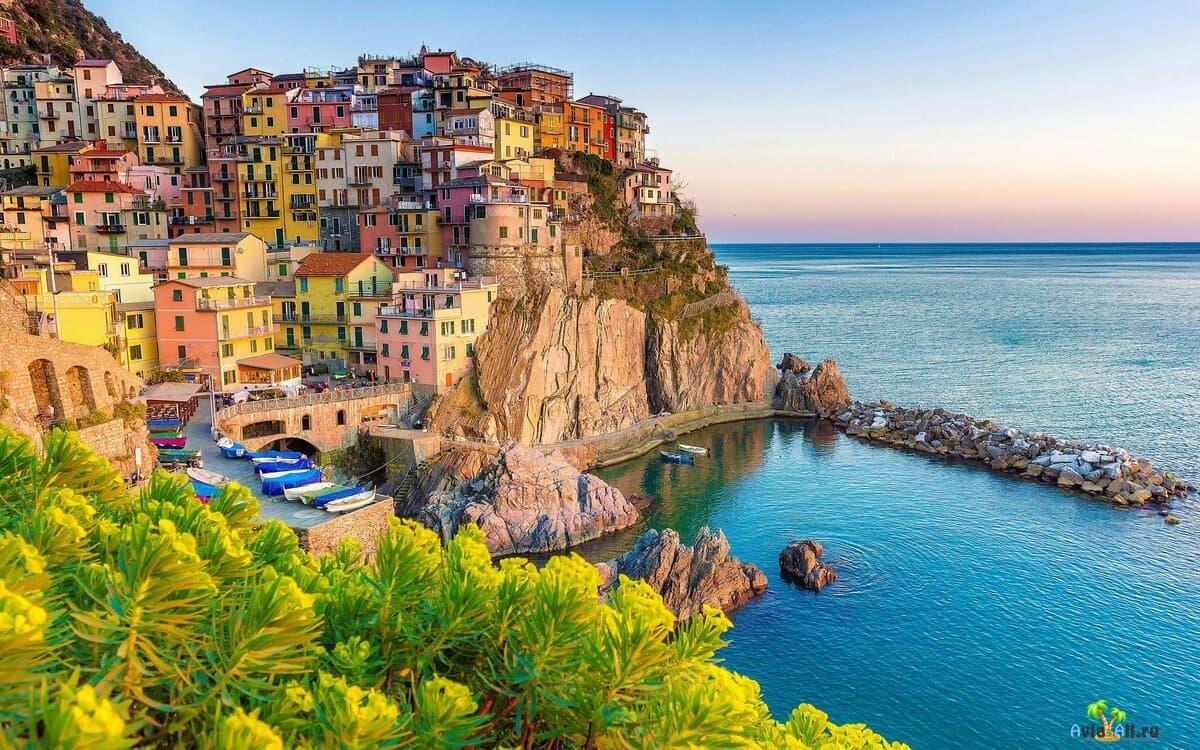 вертолете, красоты италии картинки консультанты