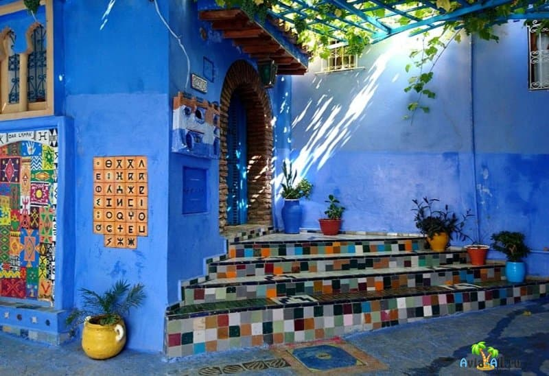 Марокко для туристов