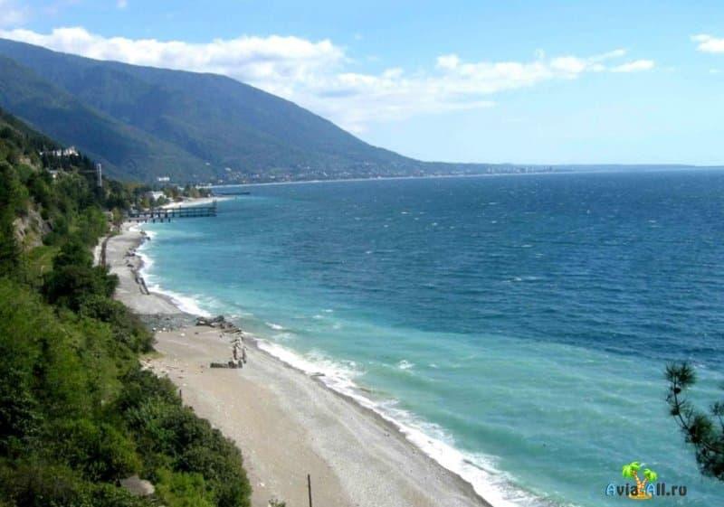 Абхазия: от А до Я