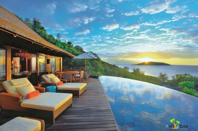 Обзор лучших курортов мира. Какую экзотическую страну выбрать для отдыха?3