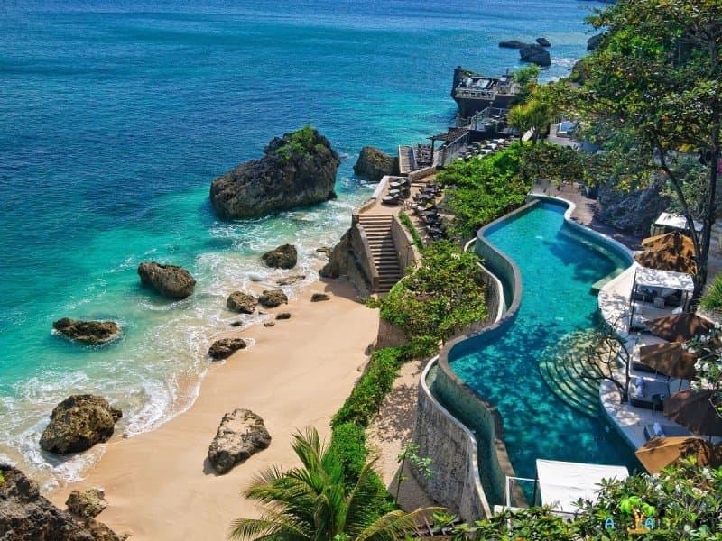 Обзор лучших курортов мира. Какую экзотическую страну выбрать для отдыха?2