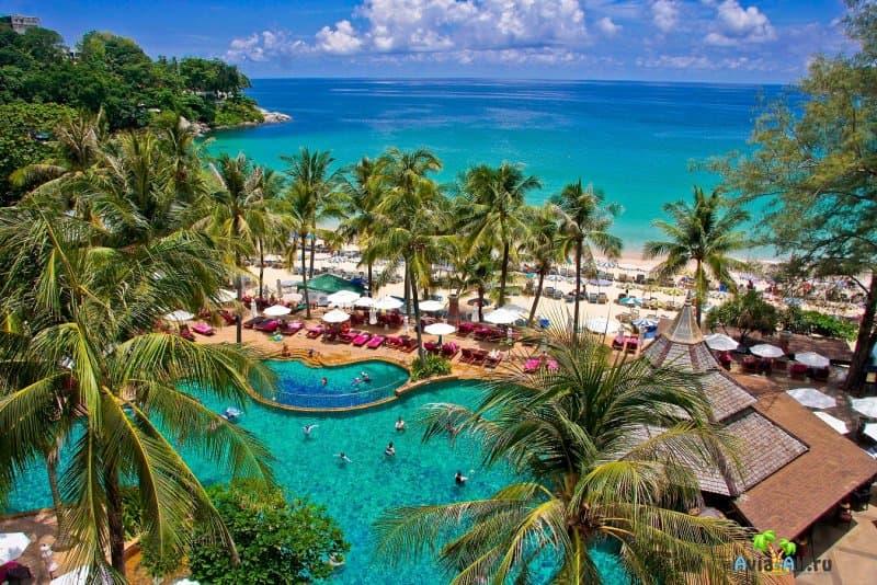 Обзор лучших курортов мира. Какую экзотическую страну выбрать для отдыха?4