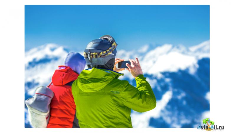 Помнить нужно о планировании багажа в отпуске зимой