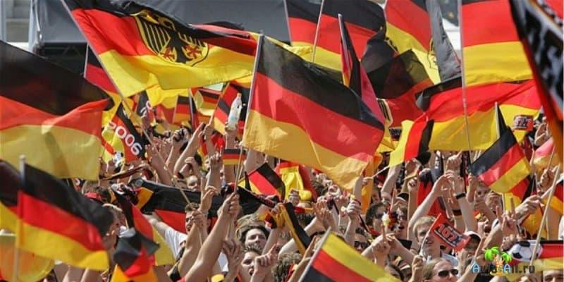 Информация о населении Германии. Одна из густонаселенных стран Евросоюза3