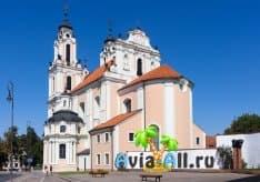 Экскурсионный тур по Римско-католической филиальной обители. История, фото1