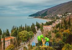 Абхазия для туристов: от А до я