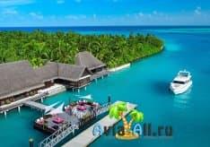 Обзор лучших курортов мира. Какую экзотическую страну выбрать для отдыха?1