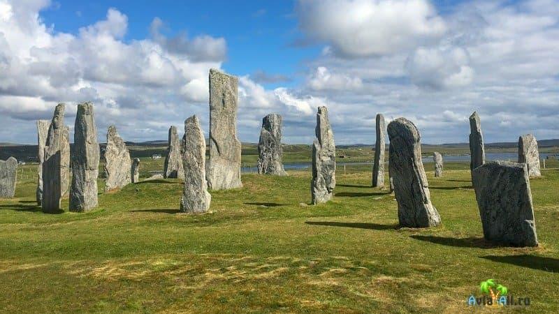 Остров Льюис Шотландия