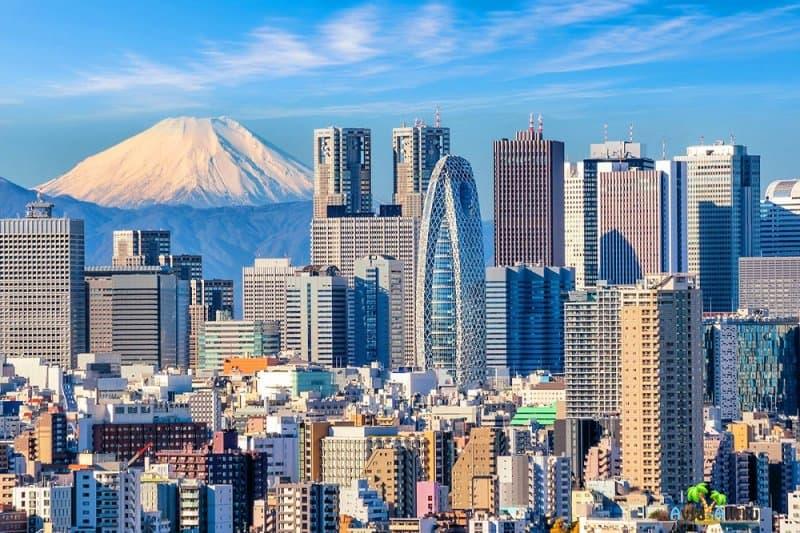 Как организовать отпуск в Токио? Что нужно знать туристу перед посещением Японского города4