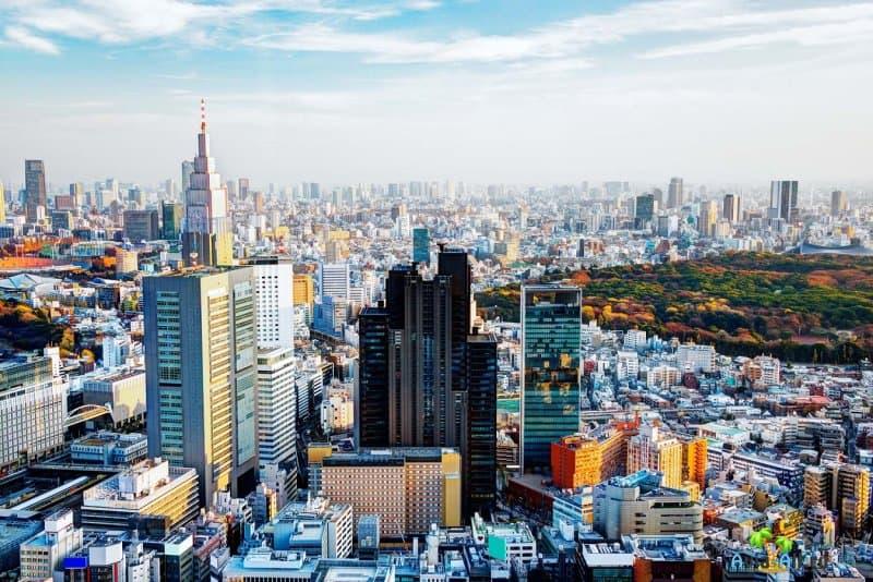 Как организовать отпуск в Токио? Что нужно знать туристу перед посещением Японского города3