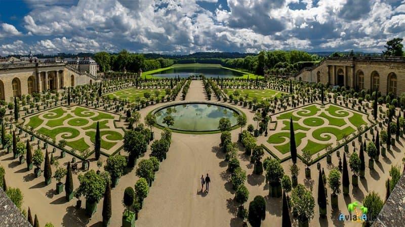 Путешествие по восхитительной Французской Республике. Экскурсионный тур3