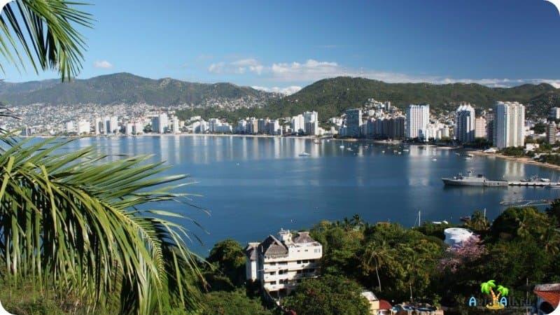 Акапулько Мексика