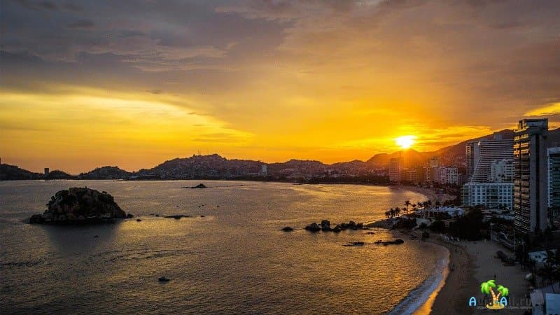 Акапулько фото