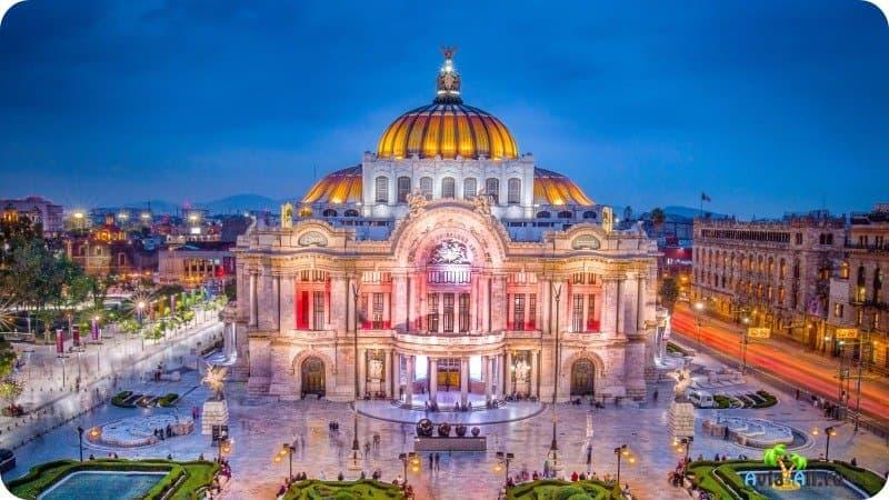 Отзывы о Мексике
