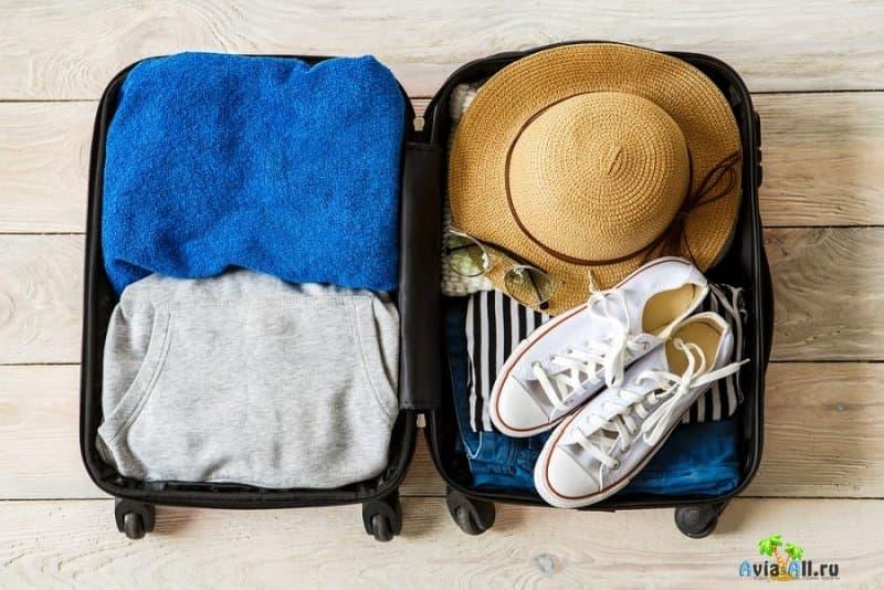 Полезные советы для путешественников. Лайфхаки туристу на заметку4