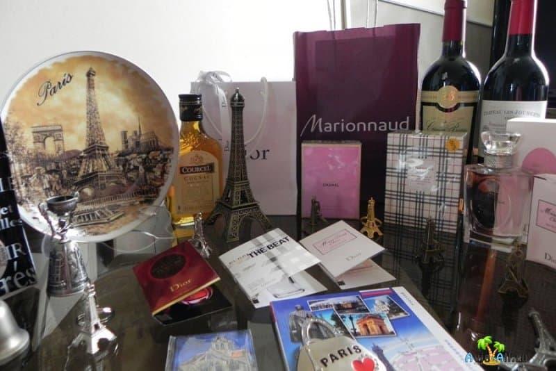 Список гастрономических сувениров Франции. Интересные покупки во Французских регионах3