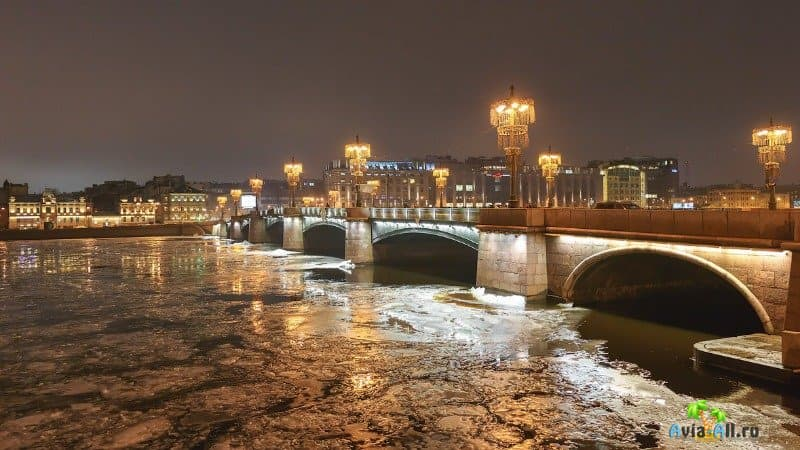 Sampsonievsky Bridge