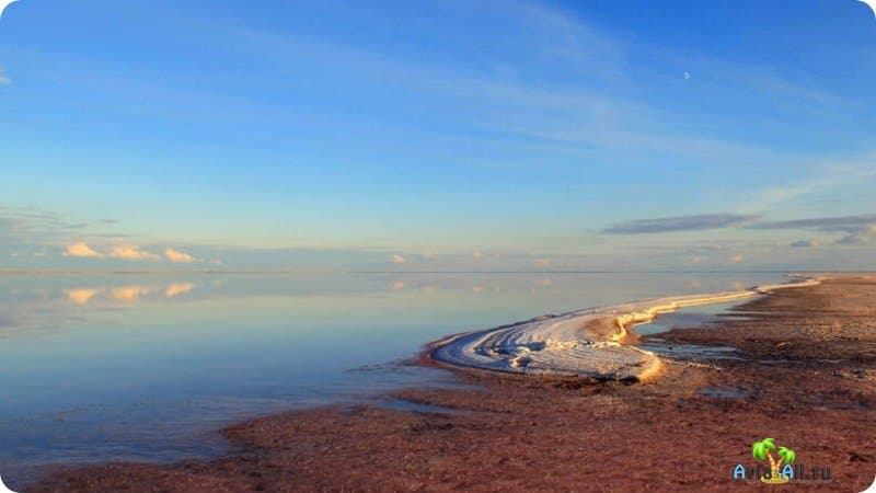 Кучукское озеро