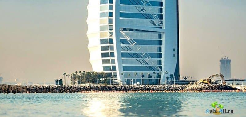 Где лучше отдыхать в ОАЭ: выбираем подходящий эмират