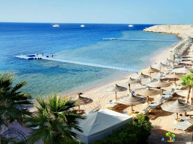 Когда выгоднее ехать отдыхать в Египет с точки зрения погоды и цен на туры