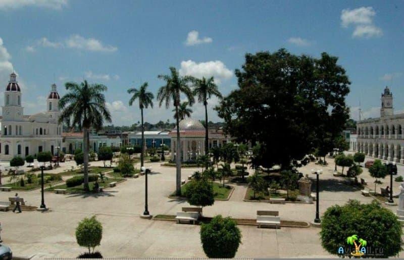 Достопримечательности городов на Кубе: фото