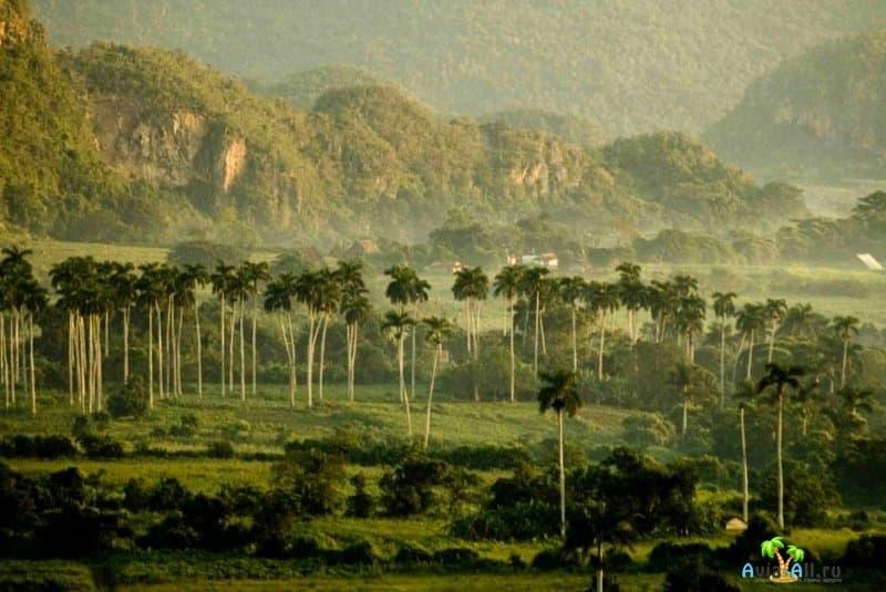 Куда поехать на Кубе: лучшие интересные места