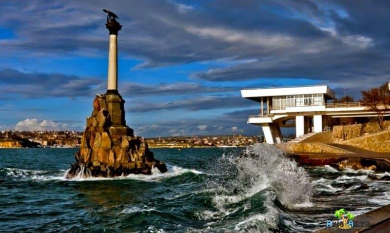 Севастополь: авиабилеты на май 2020