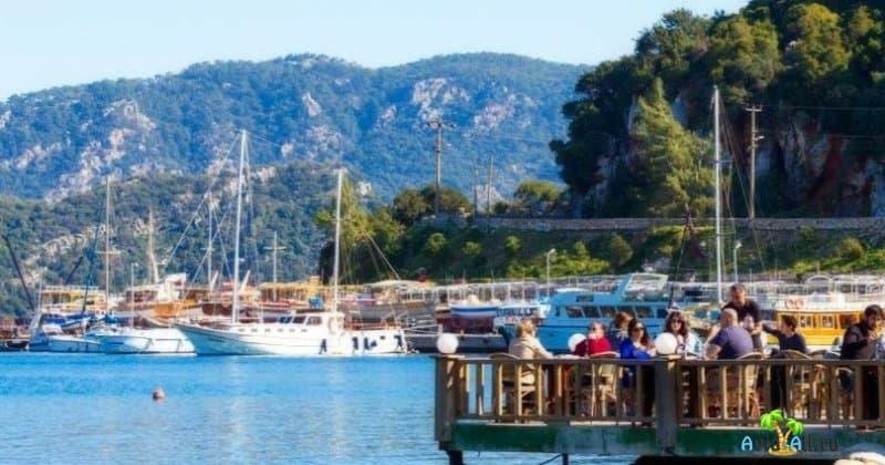 Отдых в Мармарисе 2020: описание курорта, пляжи