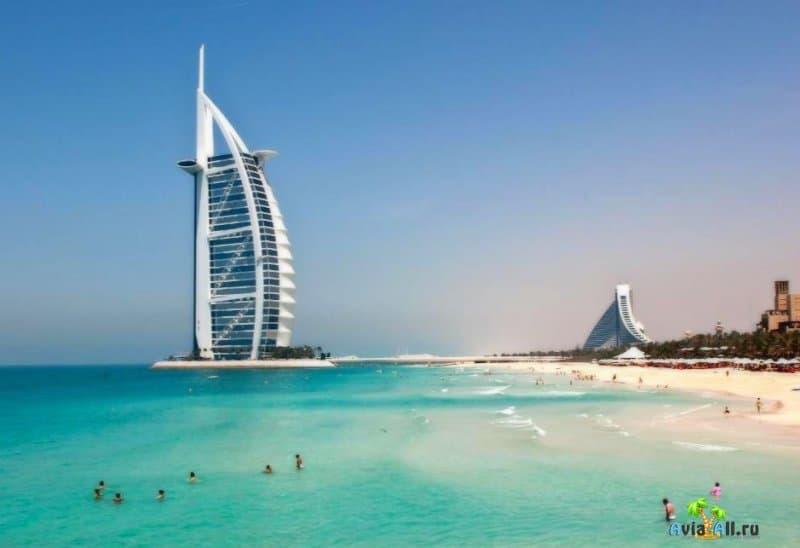 Куда поедут отдыхать россияне зимой 2021: Дубай или останутся дома?