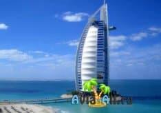 Отдых в Дубай зимой 2020