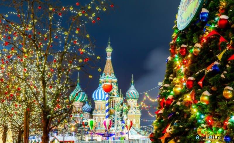 Будет ли Новый год 2021 в России? Отмена новогодних праздников из-за пандемии