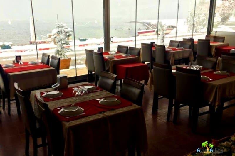 Рестораны в Стамбуле
