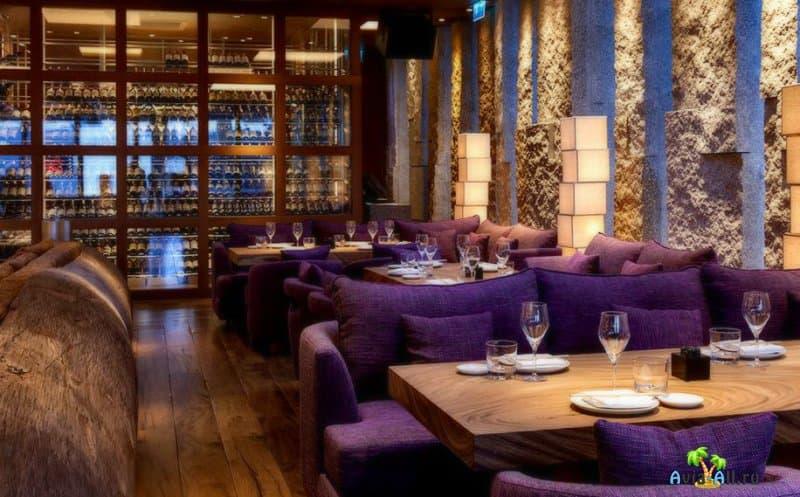 Лучшие рестораны Стамбула