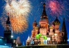 Отмена Нового года 2021 в России: никаких торжеств и ярмарок