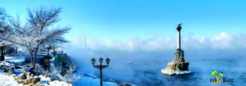 Стоит ли ехать на Новый год 2021 в Крым? Ограничения