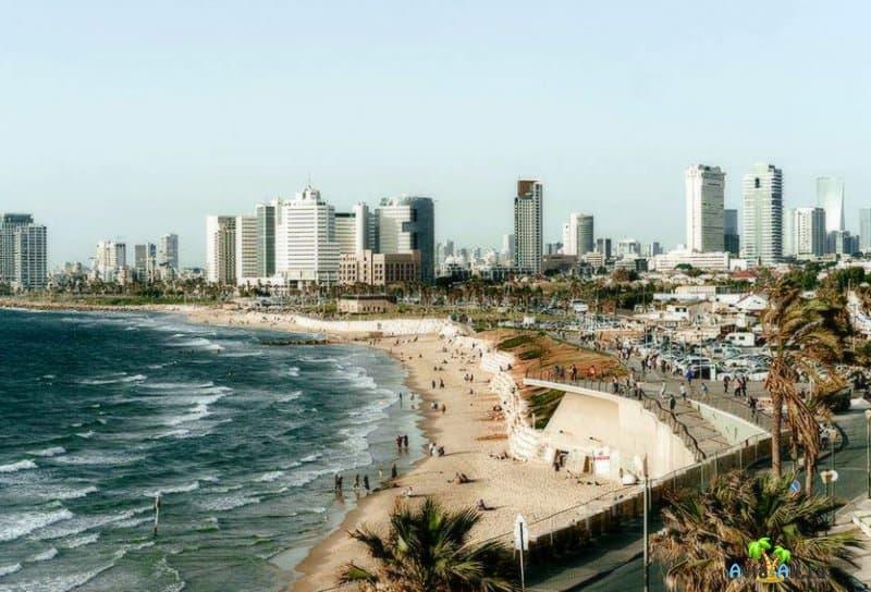 Медицинский туризм в Израиле во время пандемии зимой 2021