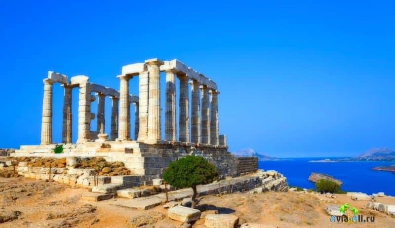 Крит, Греция. Отдых в Греции летом 2021. Туры