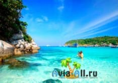 Отдых в Тайланде 2021: когда поехать?