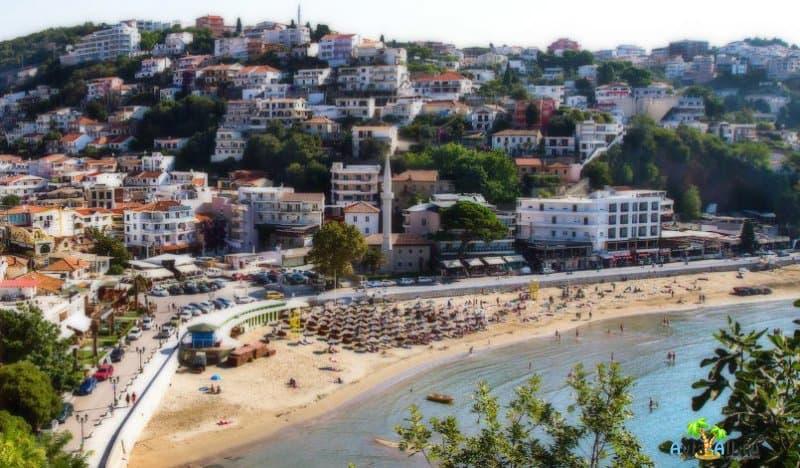 Курорты, где недорого отдохнуть с ребенком на море в Черногории 2021