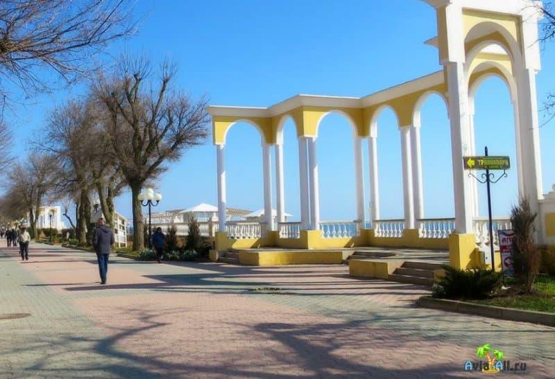 Сколько стоит отдых в Крыму в мае 2021? Туры