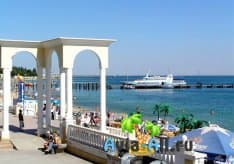 Цены на отдых в Крыму в мае 2021: погода, туры