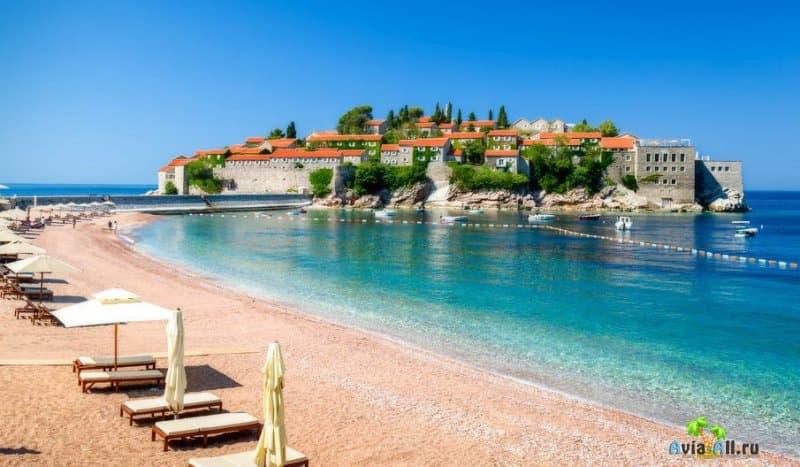 Пляжный отдых с детьми в Черногории 2021: особенности, какой пляж выбрать, отель, Время отдыха, погода