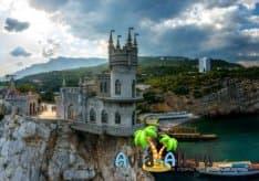 Туры в Крым 2021 на лето с кэшбэком. Где лучше отдыхать?