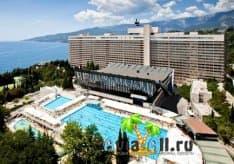 Лучшие отели в Крыму, где можно отдохнуть летом 2021